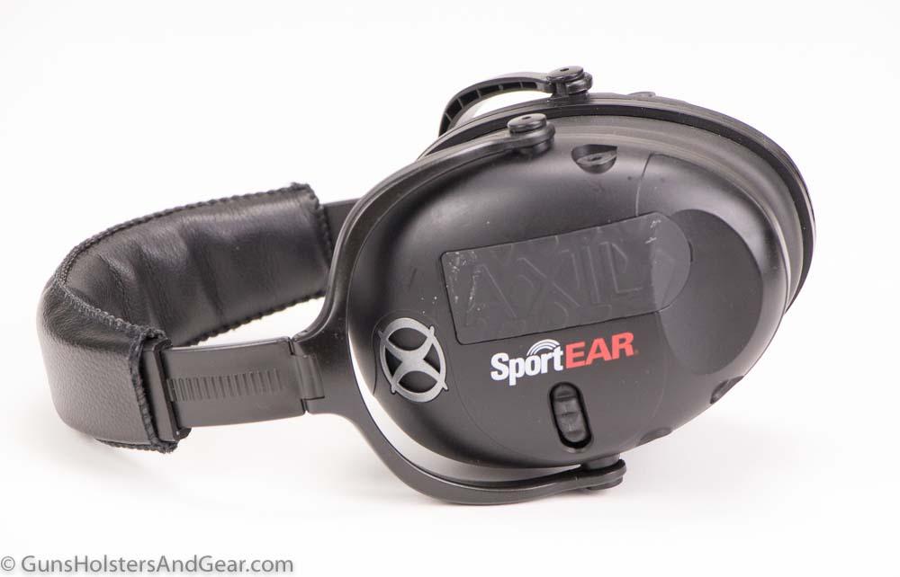 Sport Ear M4 Review