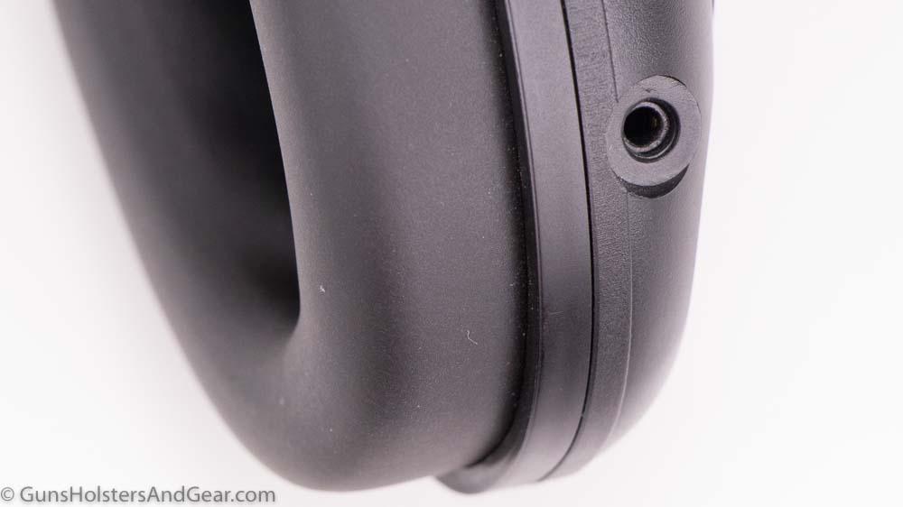 Sport Ear M4 ear cup padding