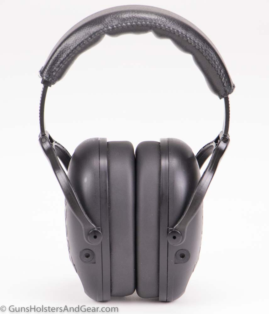overview of M4 ear pro