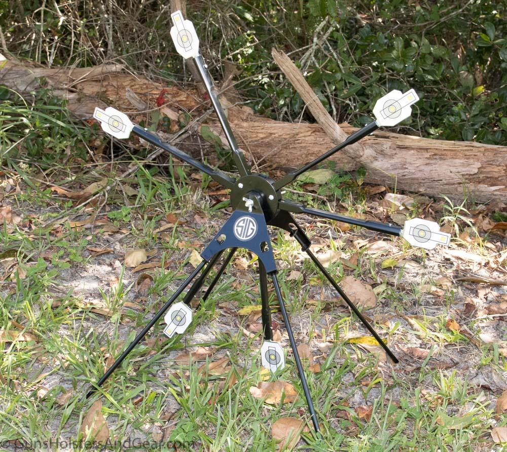 SIG Airguns Texas Star
