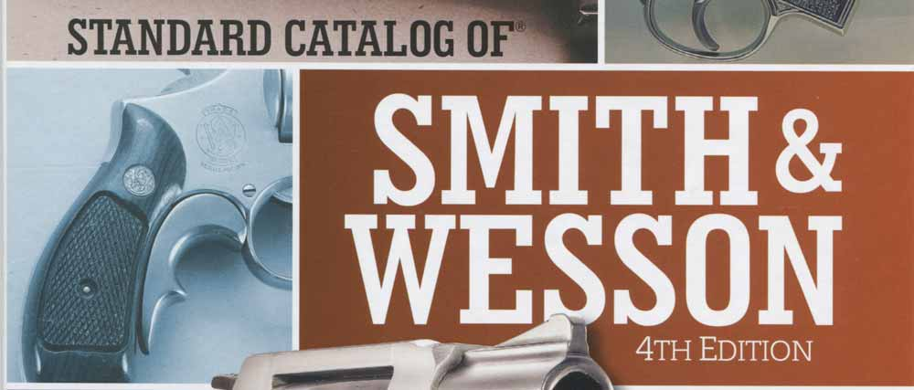 Standard Catalog of Smith and Wesson Title