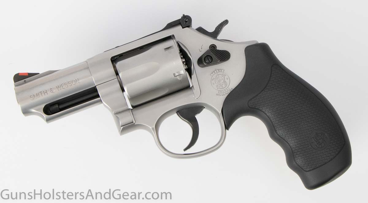 Smith and Wesson Review