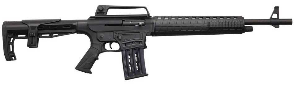 AR-12S Shotgun