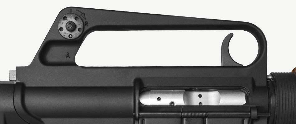 Brownells BRN-PROTO charging handle