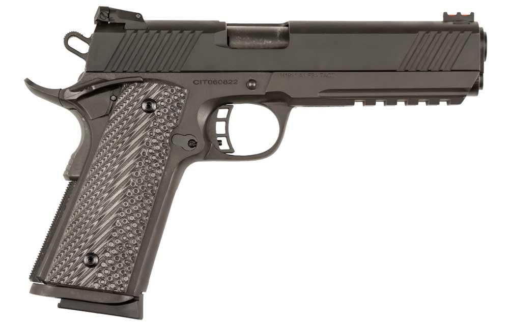 Citadel Tac Ultra 1911 pistol