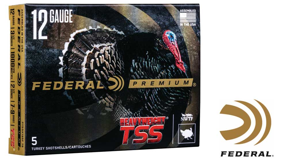 Federal TSS Turkey Load
