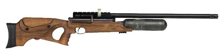 Hatsan NovaStar PCP Air Rifle