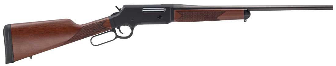 Henry Rifle in 65 Creedmoor