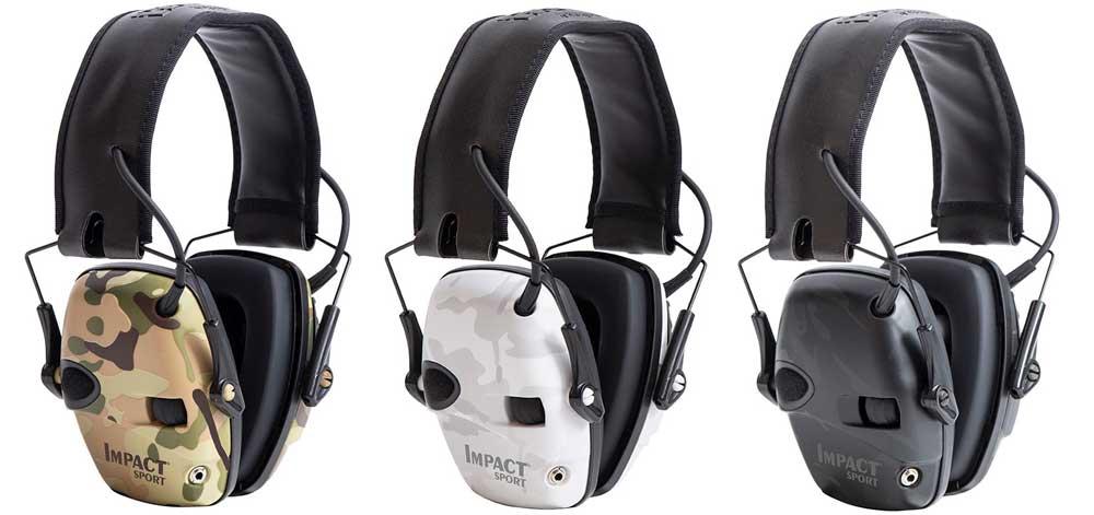 Impact Sport Multicam