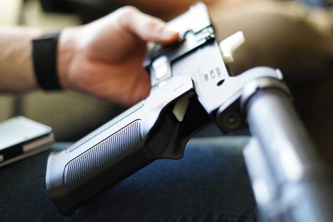 Iron Horse Firearms TOR