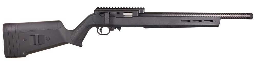 Volquartsen Summit 17 Mach2 Rifle