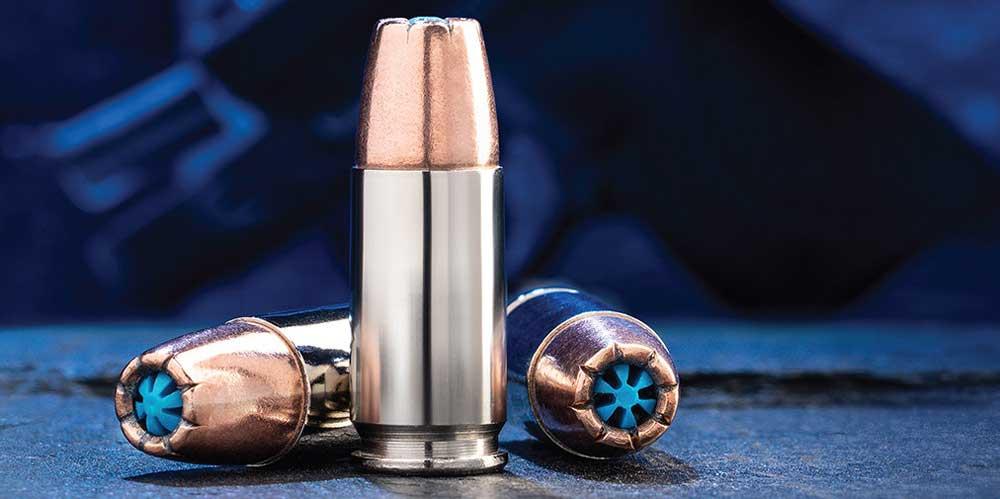 Winchester Ammunition Ranger One