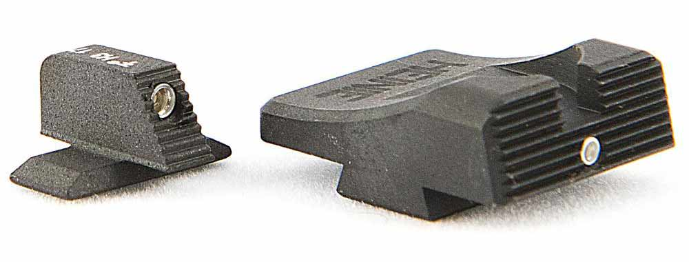 Best Price on Heinie Stright Eight Sights for XD-S