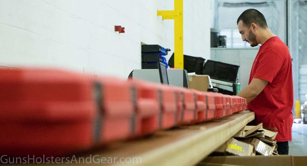 Kalashnikov Komrad Shipping from Warehouse