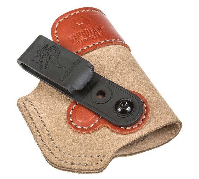 DeSantis Sof-Tuk for Diamondback AM2 pistol