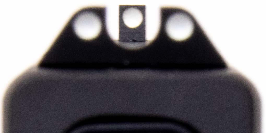 Diamondback DB9 Gen 4 Sights
