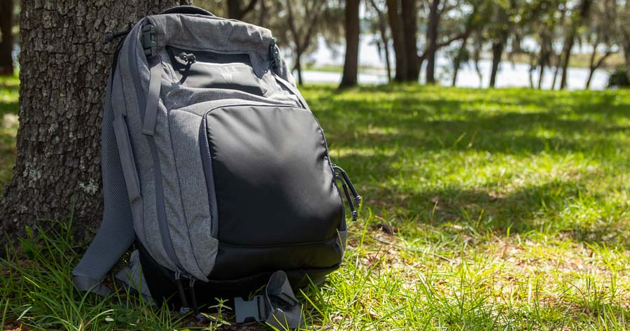 ESS SBR Rifle Backpack Review Featured
