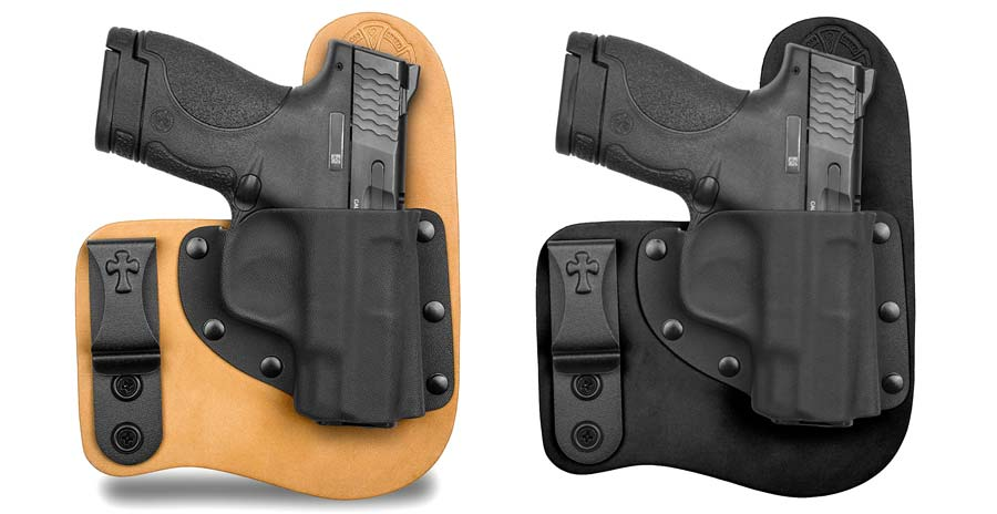 Freedom Carry IWB Holster for MP Shield
