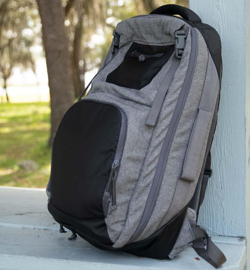 SBR Rifle Bag