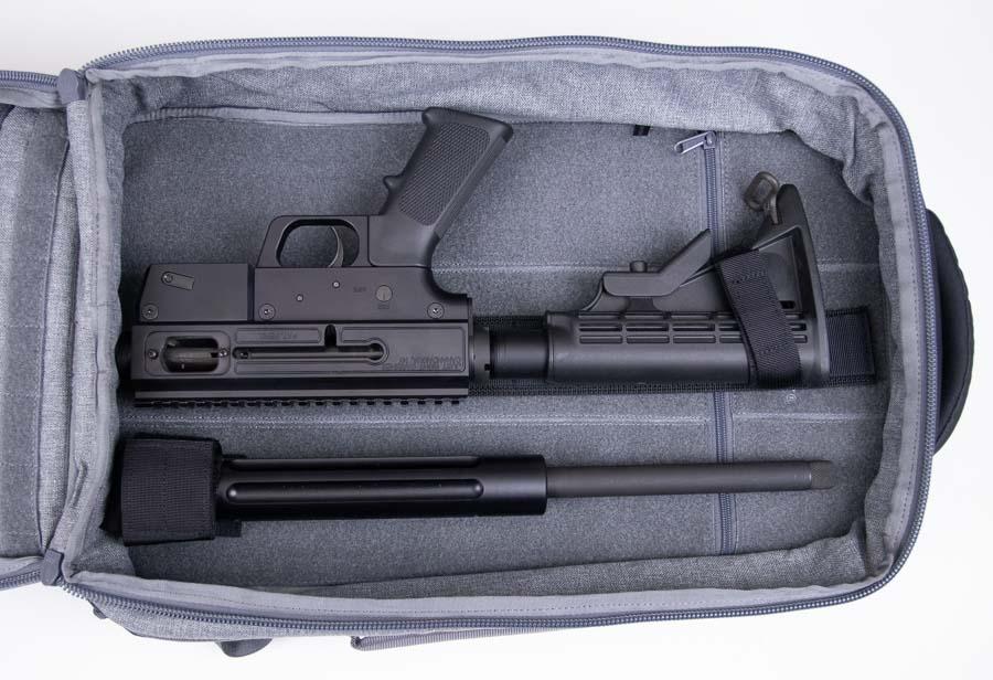 Take Down Rifle Backpack