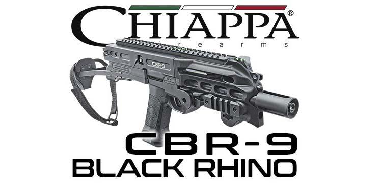 Chiappa CBR-9 Pistol