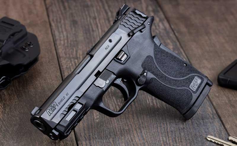 Smith & Wesson M&P 9EZ