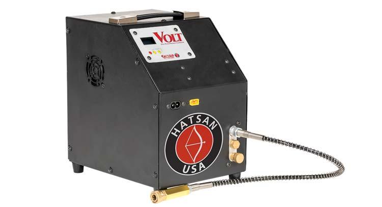 Hatsan Portable Air Compressor