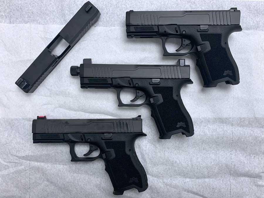 PSA Dagger Pistol Release Date