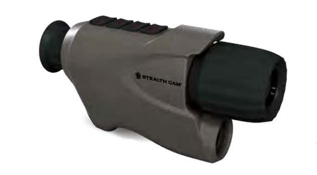Stealth Cam Digital Monocular