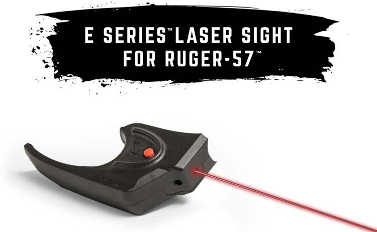 Viridian Laser for Ruger-57 pistol