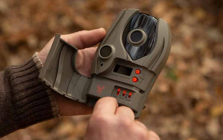 Wildgame Switch Game Camera