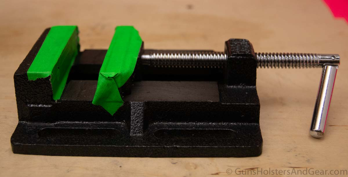 Best Priced Vise for Completing an AR Lower