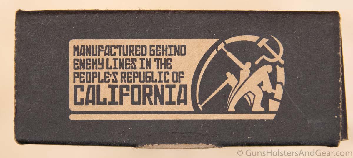 California Guns