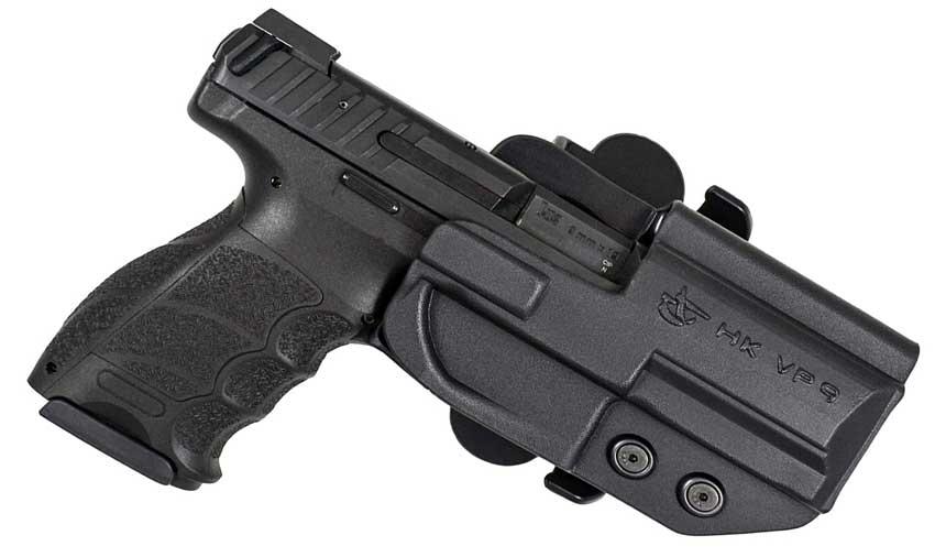 Comp-Tac International Holster for VP9 Pistol