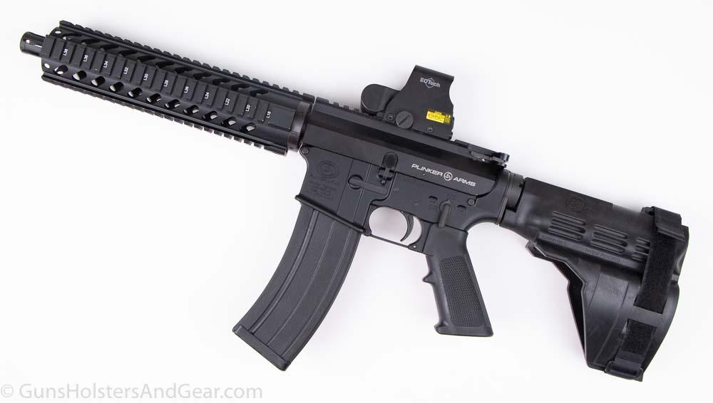 Plinker Arms Review