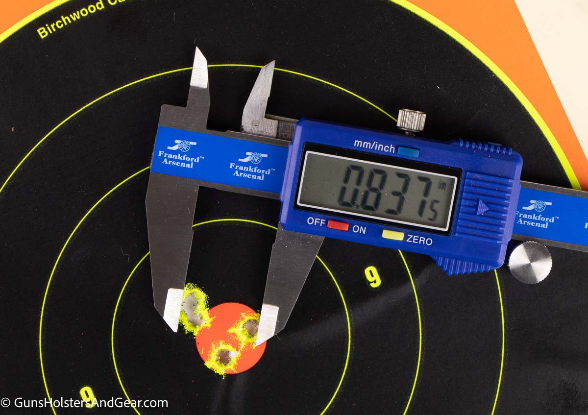 Gorilla Ammo Performance in PSA AR-15