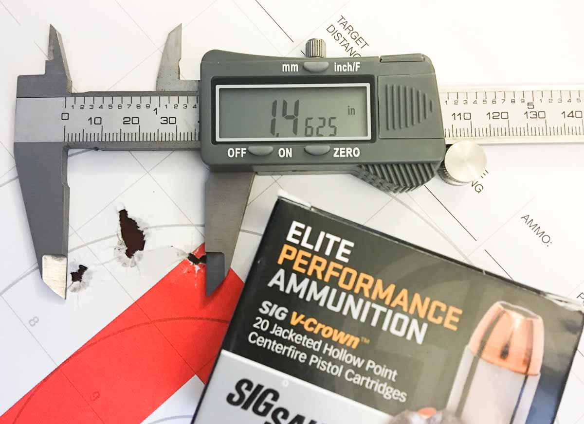 SIG Ammo Review Featured
