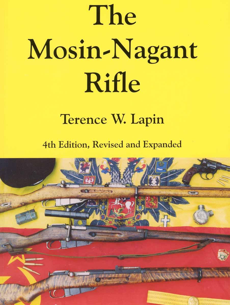 The Mosin-Nagant Rifle book review