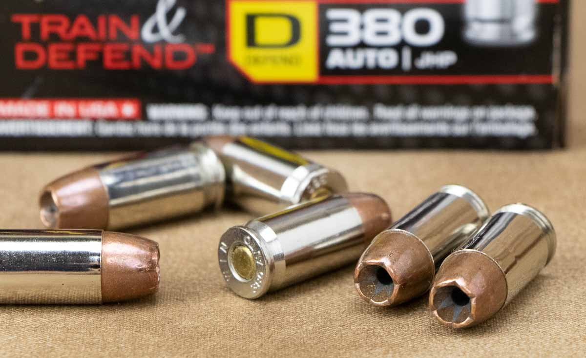 featured winchester ammo review