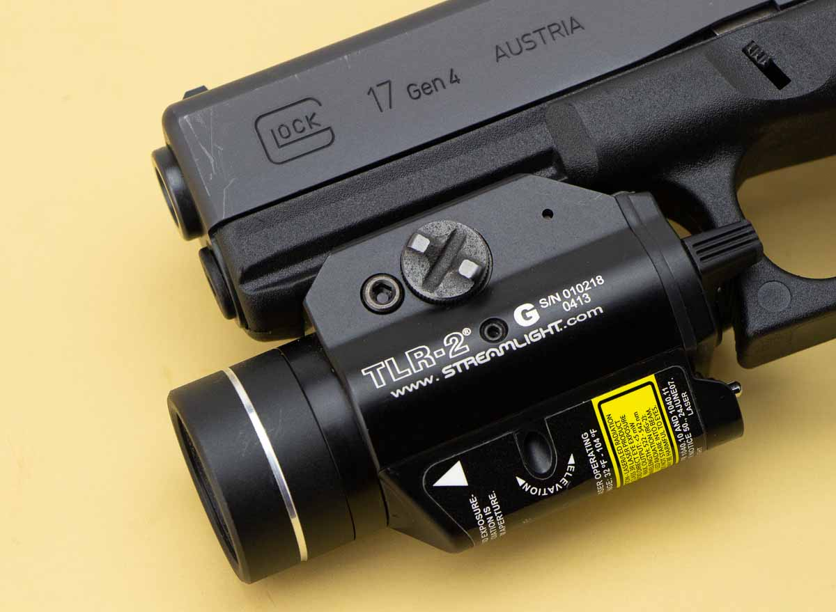 Streamlight TLR-2 G Review