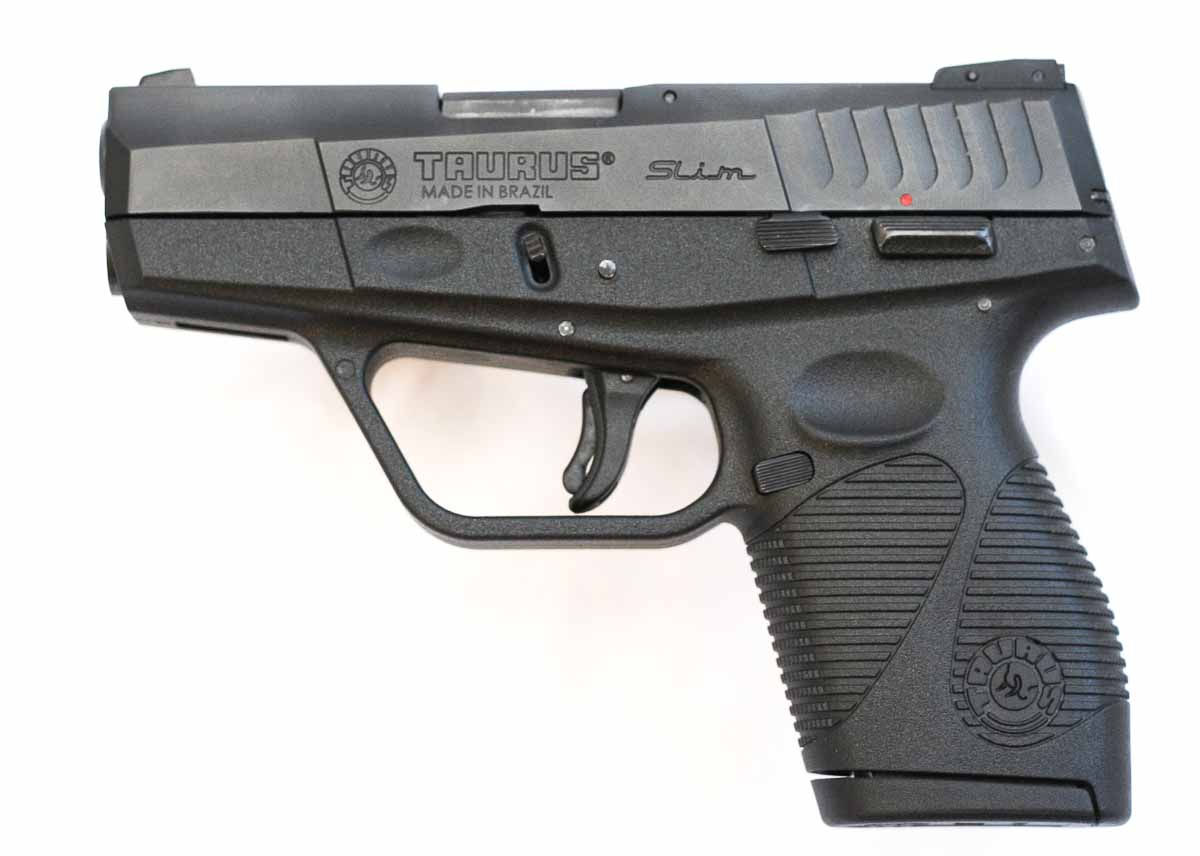 Taurus 740 SLIM