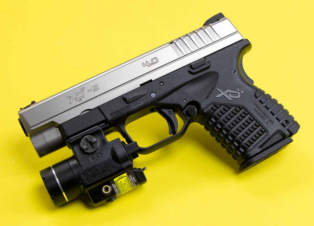 Review of Springfield XDS 4.0