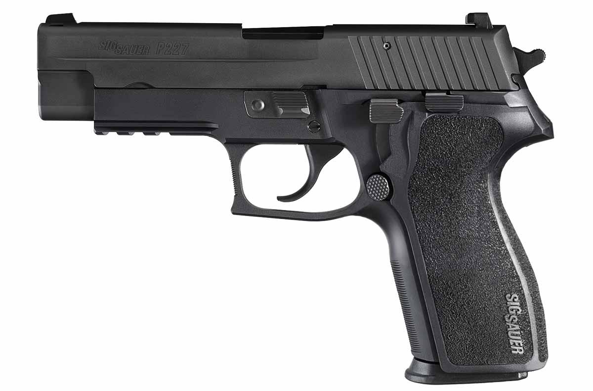 SIG Sauer P227 in 45 ACP