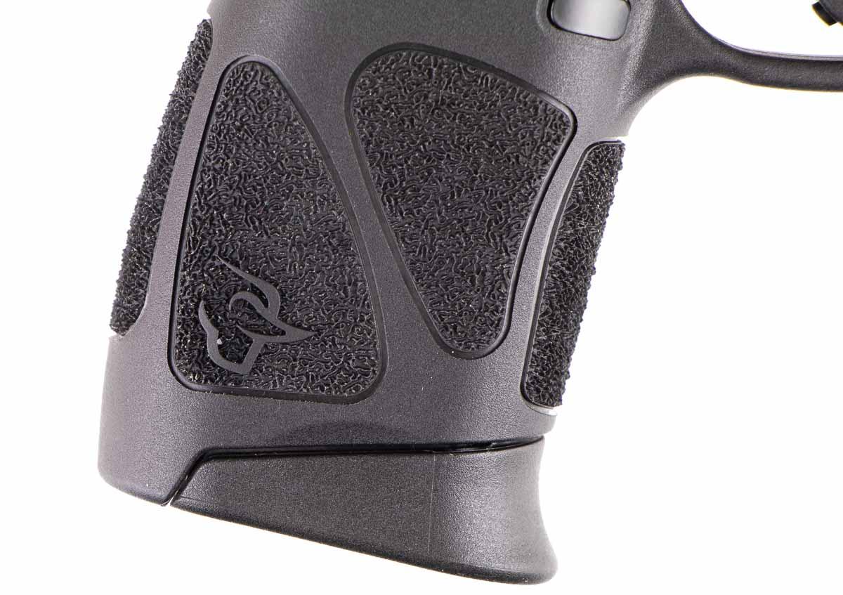pistol grip texture